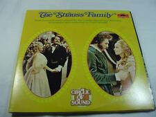 Cyril Ornadel - London Symphony Orchestra - The Strauss Family -
