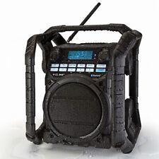 Baustellenradio DAB UKW RDS Teamplayer Bluetooth Radio Digitalradio Perfektpro