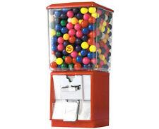 Máquinas de venda de chocolates e doces a granel