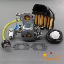 Carburetor For Husqvarna 455 455E 460 Chainsaws Carb # 544883001 544227401 WTA29