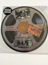 The Beatles Live In Melbourne'64 PICTURE DISC VINYL NEUF