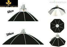 More details for secret jardin daisy grow light parabolic reflector 60cm 100cm e40 - 80cm cdm cmh
