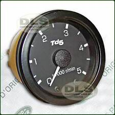 Tachometer Rev-counter Td5 Die Land Rover Defender GENUINE (YAE100790)