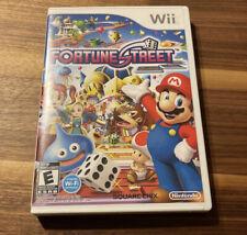 Fortune Street Nintendo Wii complete