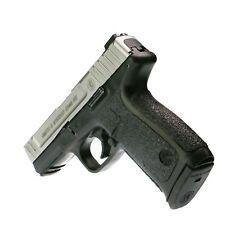 FoxX Grips, Gun Grips for S&W SD9VE & SD40VE Grip Enhancement System Non Slip