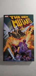 New Mutants Classic Vol 5 by Chris Claremont TPB 9780785144601 X-MEN