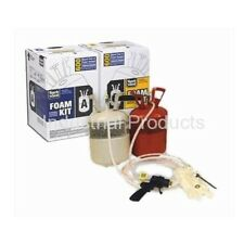 Touch 'n Seal 600BF Spray Foam Insulation Kit Closed Cell Standard FR