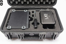 Shure psm900 Single Case incl. Inlay; mousse dépôt; Foam Inlay; Case