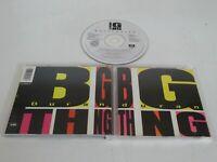 Duranduran – Big Thing / Capitol Records – Cdp 7 90958 2 CD Album