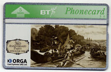 BT Phonecard -  3rd Anniversary Party 25th June 1994 | RARE