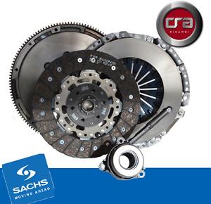 CLUTCH SET + FLYWHEEL SACHS VW TOURAN - SKODA OCTAVIA 2.0 TDI 140hp - 170cv