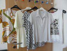 Damen Bekleidungspaket, T-Shirt, Gr.S,M,L -  5 Stück