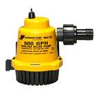 Johnson Pump Proline Bilge Pump - 500 GPH photo
