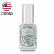 "Nail Polish ""Glitter Bomb"" Nontoxic Vegan & Cruelty Free Karma Organic (#481)"