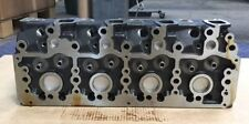 To Suit Toyota B Blue 3.0 Litre Engine Cylinder Head Bare  Ref 11101-56050