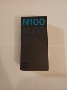 OnePlus Nord N100 - 64GB - Midnight Frost (metro pcs) new