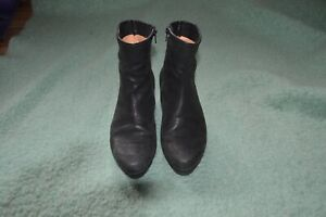 trippen boots size UK 5 / EU 38