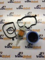 Crank Case Breather & Turbo Vent Filter for Range Rover L322 TD6