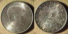Austria : ND(1932) 2 Sch.   BU  # 2849  IR3734