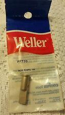 Weller ppt10 ppt 10 hot knife tip