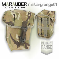 Marauder Osprey Water Bottle Pouch - MOLLE - British Army MTP Multicam - UK Made