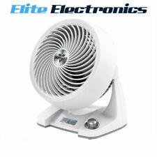 Vornado 533DC Energy Smart DC Air Circulator Small Fan White