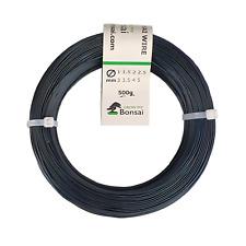 More details for aluminum bonsai wire 500gs 250gs 100gs