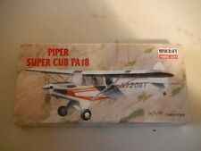 MINICRAFT 1/48 PIPER SUPER CUB PA18   #11611   NEW and SEALED