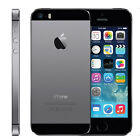New APPLE iPhone 5S 16GB 32GB 64GB 4G LTE Smartphone Unlocked in Sealed Box