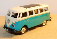 RARE HIGH SPEED by CONRAD ELECTRONIC HO 1/87 VW BUS T1 SAMBA 5 COULEURS au choix