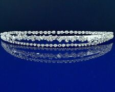 Wedding Bridal Homecoming Prom Party Crystal Tiara Headband 2621