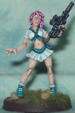 Reaper Miniatures #50024: Candy, Anime Heroine Painted Metal