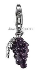 Esprit Damen Charm ES-Grapes ESCH90926A000 925 Silber neu