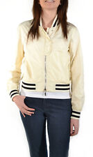 4501350 Giubbino Jacket SEVENTY 1970 Donna Women tg 42  SCONTO -50% Sale