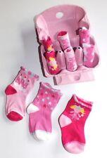 Baby-Socken und-Strumpfhosen für Mädchen-Sockengröße 15 Strump