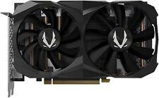ZOTAC Gaming GeForce RTX 2060 6GB GDDR6 192-bit Gaming Graphics Card