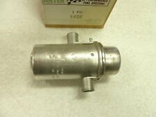 1970 NOS FORD MUSTANG BOSS 302 SMOG CANISTER, VERY RARE & 1970 COUGAR