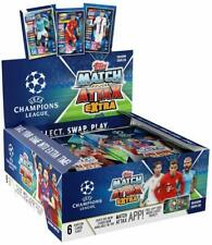 Topps Match Attax Extra Champions League 2019/2020 1 x Display 30 Booster