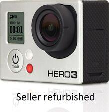 Refurbished GoPro HERO 3 Black 4K 12MP HD Sport Action Camera Camcorder WiFi USA