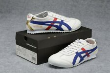 Onitsuka Tiger Sneakers Mens Womens Lazy Casual Shoes Leather ASICS MEXICO 66
