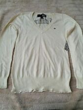 BNWT Fox Racing Strange Desire VNeck Sweater Size Medium & XL
