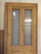 Half Glazed Doors 4 Panel Victorian Completely Refurbished From £395.00