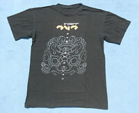 FRONT 242 T-Shirt CATCH THE MEN Größe M L EBM electro Nitzer Ebb FLA KLINIK RAR