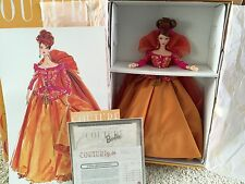 1997 NRFB COUTURE SYMPHONY IN CHIFFON BARBIE