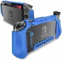 For Nintendo Switch Console / Joy-Con Controller Case FULL PROTECTION Grip Cover