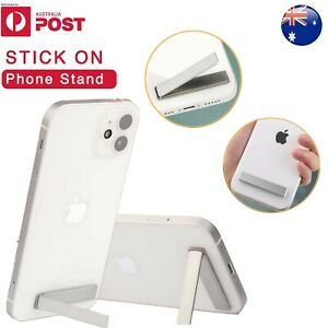 Foldable Portable Universal Phone Stand Phone Holder Desk Mobile kick invisible
