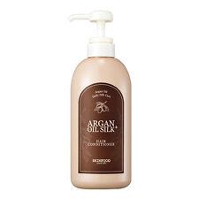 [SkinFood] Argan Oil Silk Plus Hair Conditioner 500ml