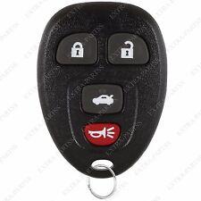 For 2006 2007 2008 2009 2010 2011 2012 2013 Chevrolet Impala Remote Key Fob