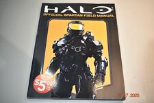 Halo: Official Spartan Field Manual (Paperback)