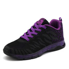 Fashion Women's Breathable Walking Sport Shoes Gym Casual Running shoes Sneakers